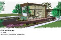 Proyecto Hacienda del Río