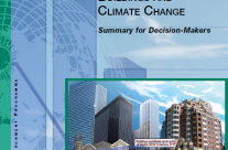Buildings and Climate Change. Summary for Decision-Makers