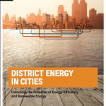Distric Energy in Cities