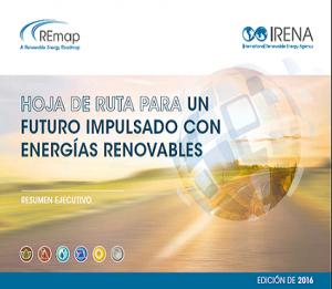 Hoja de ruta para un futuro impulsado por energias renovables