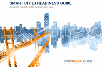 Smart Cities Readiness Guide