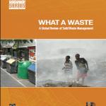 What a Waste Desechos Urbanos Domiciliarios