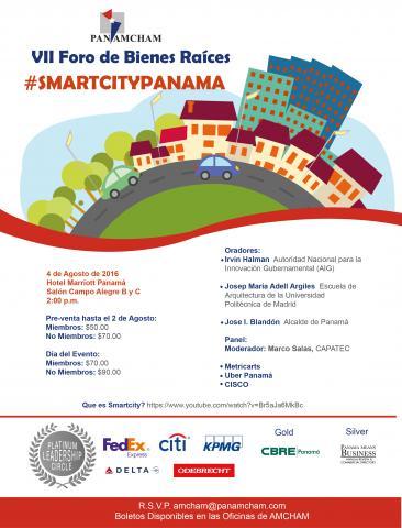 foro de bienes raices smartcitypanama