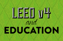 LEED v4 – En Agosto