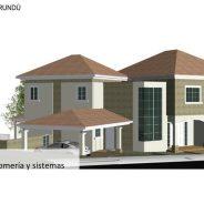 Casa Curundú