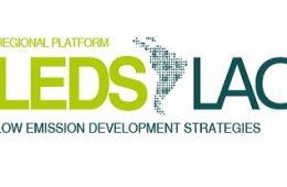 Webinars de la  Plataforma LEDS LAC