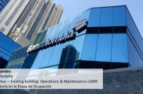 Bancolombia Panama