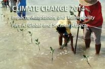 Climate Change 2014: Impacts, Adaptation, and Vulnerability