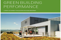 GSA Green Building Reporting Guidelines