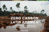 Zero Carbon Latin America