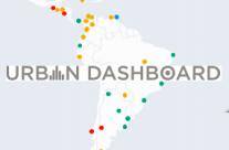 Urban Dashboard