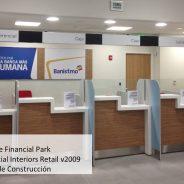 Banistmo Costa del Este 2 – Torre Financial Park